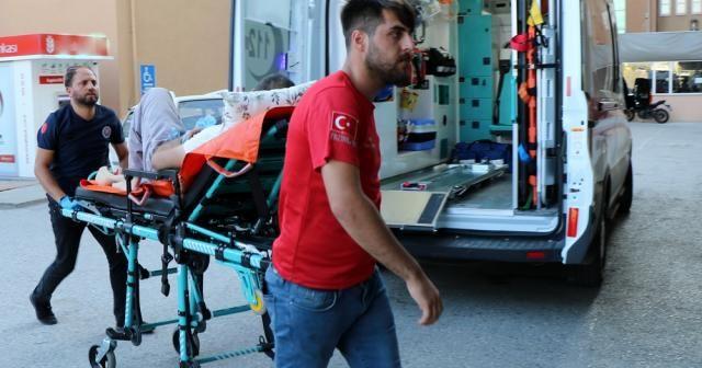 Erzincan'da 20'si çocuk toplam 45 kişi, asker uğurlamasında verilen yemekten zehirlenerek hastaneye kaldırıldı. ile ilgili görsel sonucu