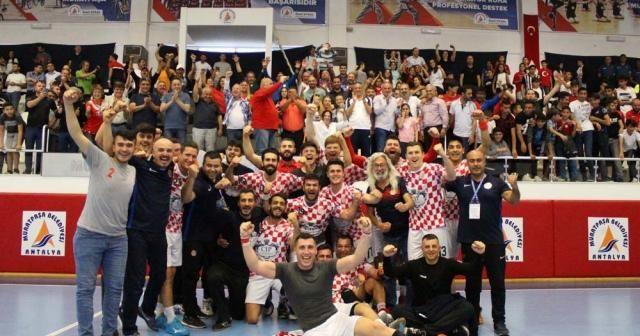 CIP Travel Antalyaspor'un Avrupa'daki rakipleri belli oldu