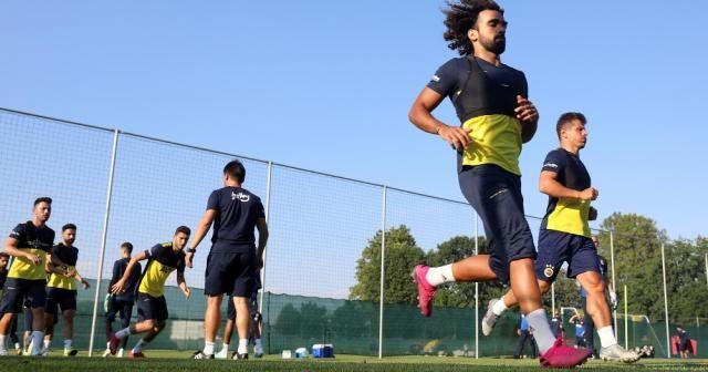 Fenerbahçe, Avusturya kampı ile ilgili görsel sonucu