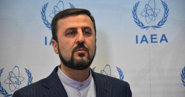 İran nükleer anlaşma konusunda bir kez daha ABD'yi suçladı