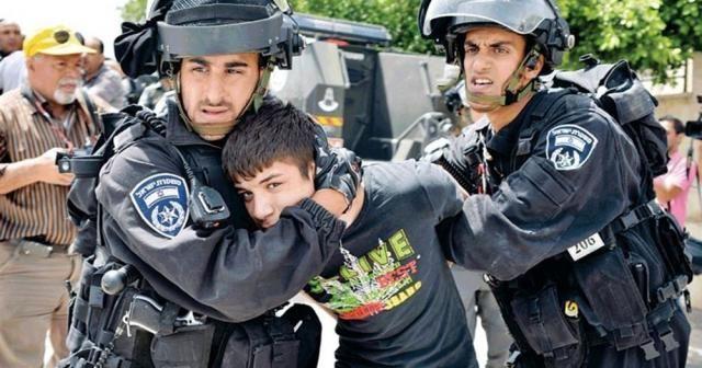 İsrail hapishanelerinde halen 5 bin 700 mahkum bulunuyor