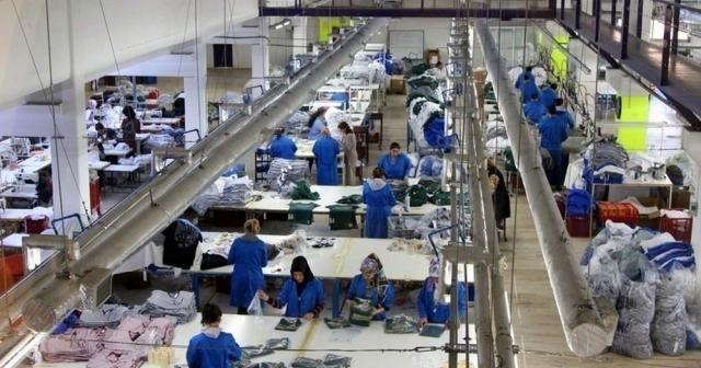 İşsizlik oranı Nisan'da 3,4 puan arttı