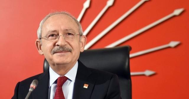 Kılıçdaroğlu'ndan TBMM Başkanı Şentop'a ziyaret