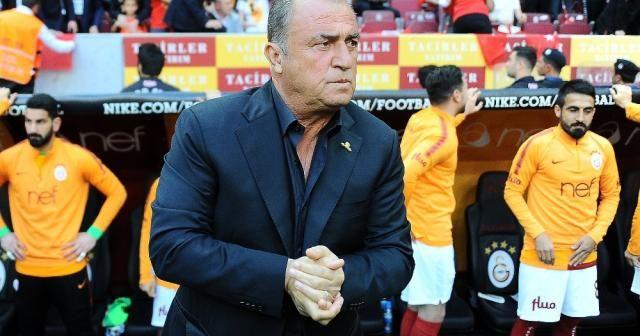 Süper Lig'de en çok kazanan teknik adam: Fatih Terim