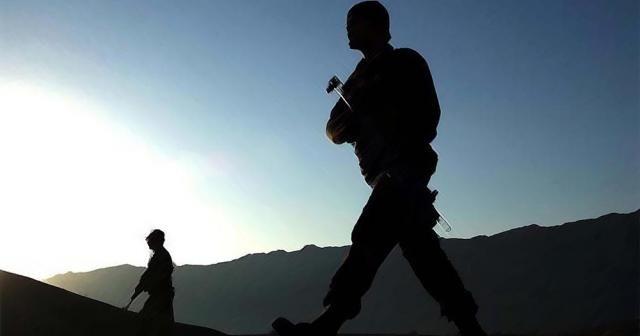 """Tunceli'de 29 yer """"Geçici Özel Güvenlik Bölgesi"""" ilan edildi"""