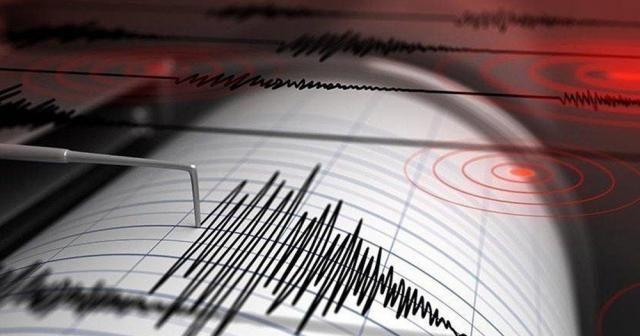 Ankara'da 3.5 büyüklüğünde deprem