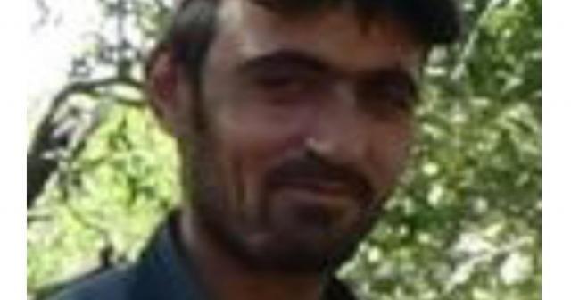 Öldürülen terörist gri liste'de