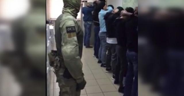 Rus istihbaratından DEAŞ'ın hücre evine baskın
