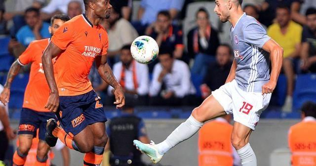UEFA'dan Okan Burak'a 1, Chedjou'ya da 2 maç men