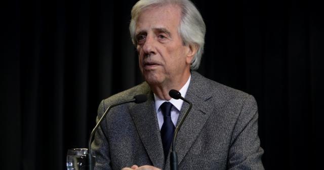 Uruguay Devlet Başkanı kansere yakalandı