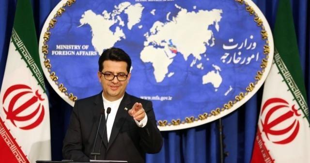 """""""ABD İran karşısında başarısız oldu"""""""