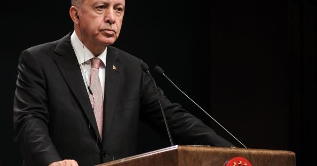 Cumhurbaşkanı Erdoğan'dan şehitlerin ailelerine başsağlığı telefonu