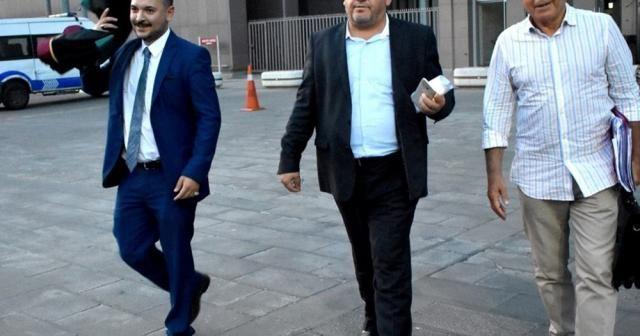 Dolandırıcılıktan tutuklanan eski yağlı güreş ağası serbest