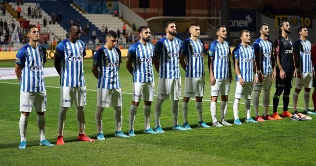 Kasımpaşa ile Antalyaspor 17. randevuda