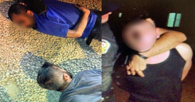 Metropollere saldırı için gönderilen 2 terörist Mardin'de yakalandı