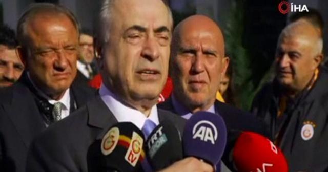 """Mustafa Cengiz: """"İnsanla hayvanı ayıran edeptir"""""""