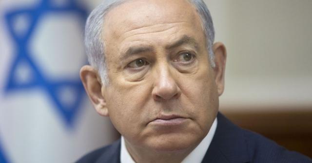 Netanyahu'dan kritik seçim vaadi