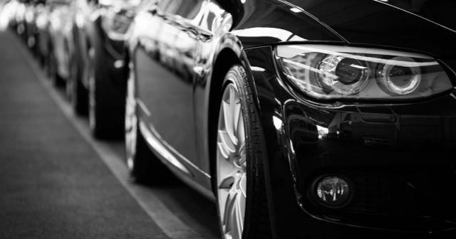 Otomobil satışları, ilk sekiz ayda yüzde 43,94 azaldı