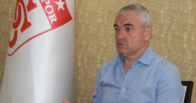 """Rıza Çalımbay: """"VAR'daki hakemler maç yönetmemeli"""""""