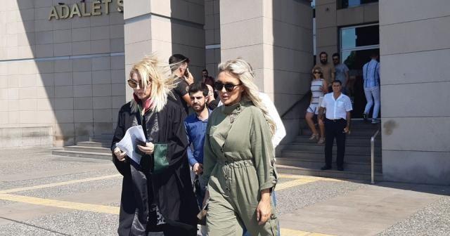 Seren Serengil suç duyurusunda bulunmuştu: Yaşar İpek cezaevine girecek