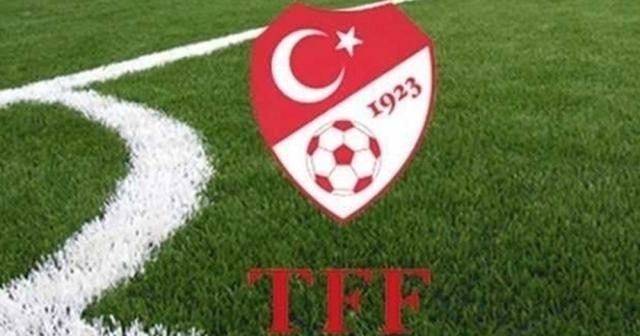 TFF'den 8 kulübe 3'er puan silme cezası