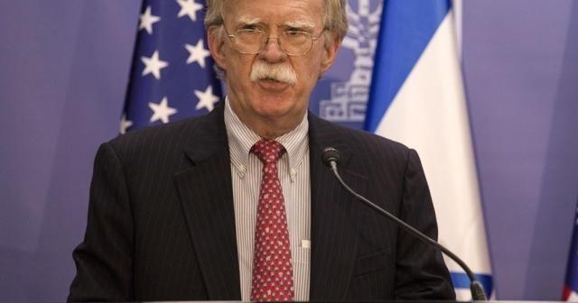 Trump, Ulusal Güvenlik Danışmanı Bolton ile yollarını ayırdı