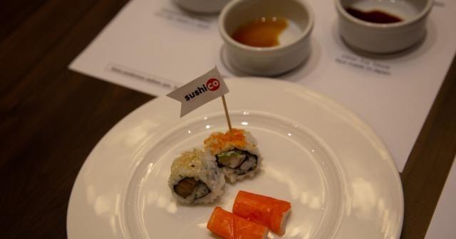 Üç asırlık Japon soya sosu markası Sushico ile Türkiye'de
