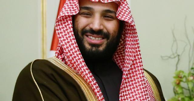 """Veliaht Prens: """"Aramco saldırısı uluslararası güvenlik ve istikrarı tehdit ediyor"""""""