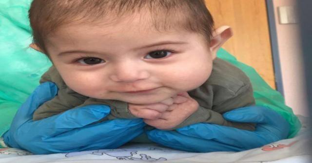 Yunus bebeğin yaşamı bulunacak iliğe bağlı