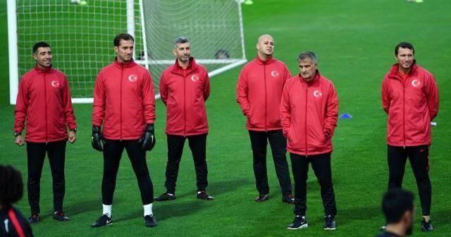 A Milliler Arnavutluk mesaisini sürdürdü