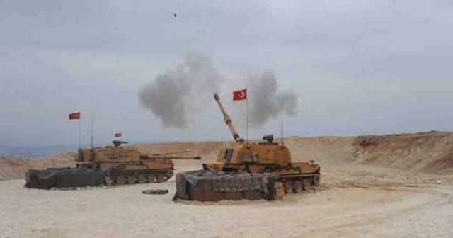 Barış Pınarı'nda  sivil hassasiyeti