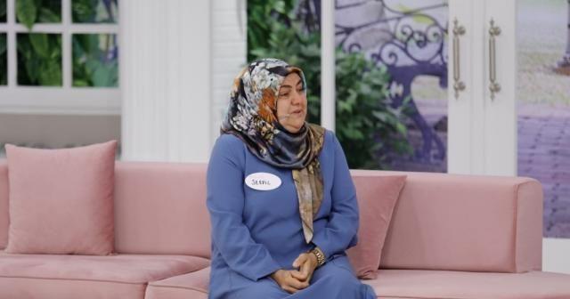 Bir garip 'kaçma' vakası Esra Erol'da ortaya çıktı