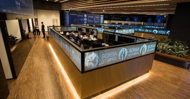 Borsa İstanbul, banka hisselerinde 'açığa satışı' yasakladı