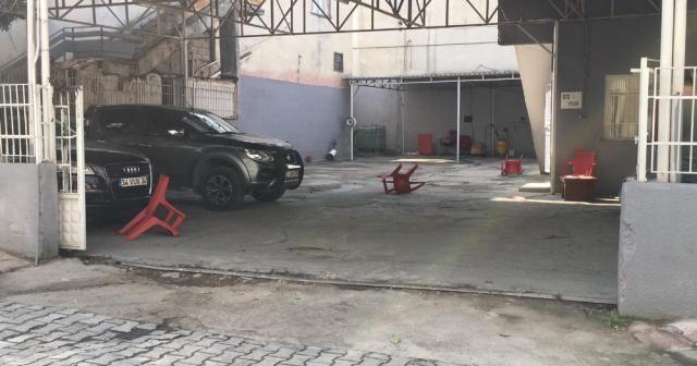 Ceyhan'da silahlı saldırı: 3 yaralı