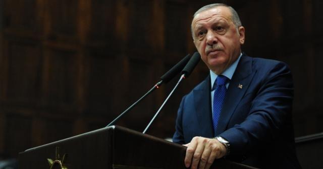 """Cumhurbaşkanı Erdoğan'dan Trump'a yanıt: """"Terörizmi yendiğimizde daha fazla hayat kurtulacak"""""""
