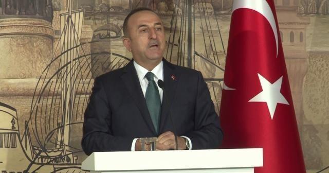 """Dışişleri Bakanı Çavuşoğlu: """"Ne yapıldığını ve ne yapılmadığını bizzat takip edeceğiz"""""""