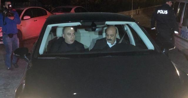 MHP Genel Başkan Yardımcısı Semih Yalçın'ın oğlu hayatını kaybetti