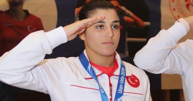 """Sürmeneli: """"Olimpiyat kotası Türk halkını kesmez, olimpiyat madalyası lazım"""""""