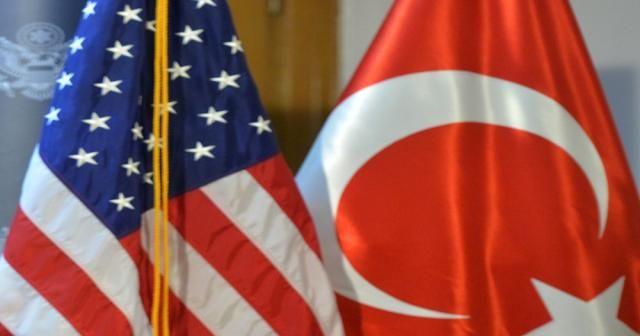 Türkiye-ABD ortak açıklaması