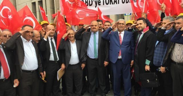 Türkiye'de Uber'e erişim engeli