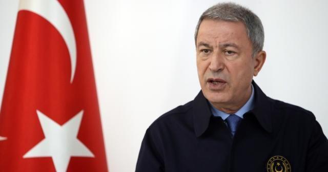 """""""Halen YPG teröristleri tarafından yapılan çok sayıda ihlal var ve biz bunlarla mücadele ediyoruz"""""""