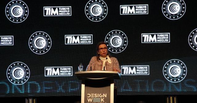''Tasarım kültürünü bakanlık vizyonumuzun merkezine alıyoruz''