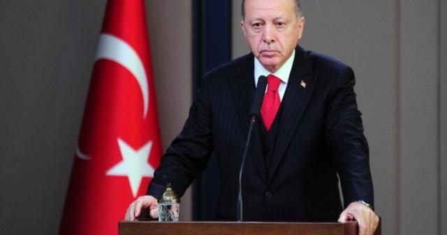 """""""Türkiye gibi DEAŞ ile mücadele eden ikinci bir ülke yok"""""""