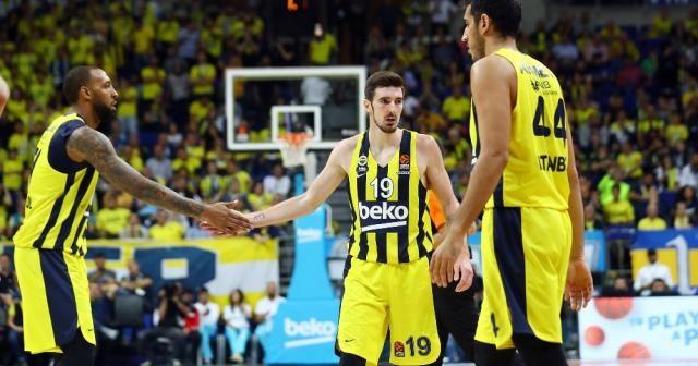 Fenerbahçe Beko, Bayern Münih'i mağlup etti
