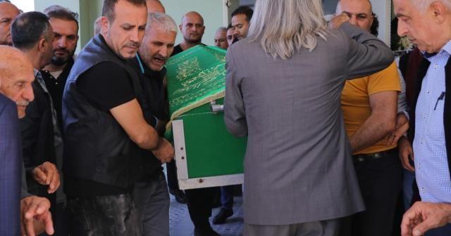 Haluk Levent'in acı günü