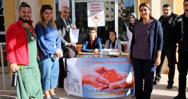 Hercai dizisi ekibinden organ bağışına tam destek