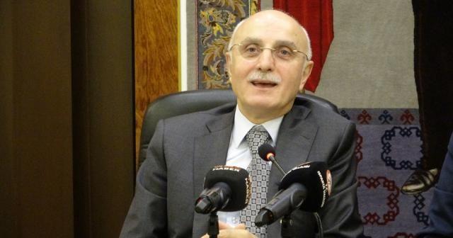 """İçişleri Bakanı Yardımcısı Erdil: """"Göç yönetiminde Türkiye iyi bir noktadadır"""""""