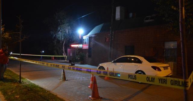 iki grup arasında çıkan kavgada 2 kişi yaralandı