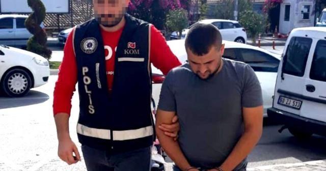 İnsan kaçakçılarına darbe: 11 kişi tutuklandı