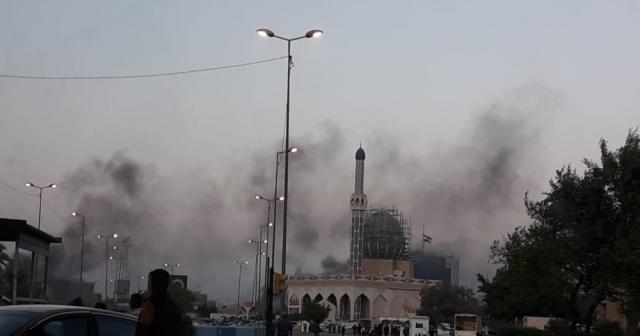 Irak protestolarında son 4 günde 23 kişi hayatını kaybetti